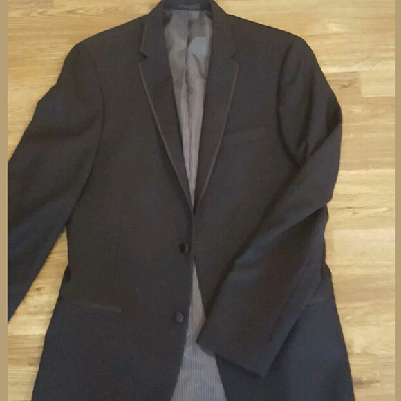 5afa69ac024b Calvin Klein Other - CALVIN KLEIN Mens Tuxedo Wool 40 XL